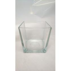 Cube verre