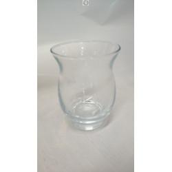 Petit vase verre